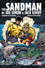 THE SANDMAN by SIMON & KIRBY / HC / 2009 / DC Comics / New Factory Sealed
