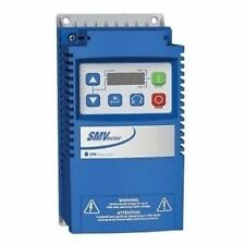 LENZE AC TECH VFD AC VARIABL SPEED DRIVE ESV222N02YXB 3HP 208V-240V 1PH/3PH IN