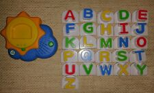Leap Frog ABC Magnetic Alphabet Game