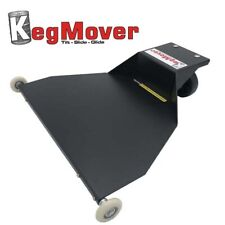 Kegmover - Beer Keg Low Profile Moving Cart Dolly - See Video