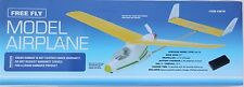 Free Fly Airplane Jet Kits Model Airplane