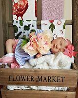 Reborn Baby Scarlett By Bonnie Brown