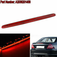 For Mercedes Benz W203 01-07 A2038201456 LED Third Rear Brake Stop Light Lamp UK