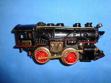 Rare American Flyer Pre-war Cast Iron #3197 Steam Locomotive. Runs.