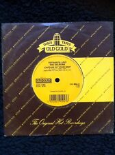 """Reparata & The Delrons - Captain Of Your Shop b/w Bruce Channel - Keep On 7"""""""