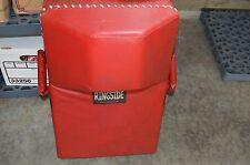 Roy Jones Jr Fight Used For Training Ringside Punching Bag!