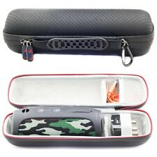 Hard Case For JBL FLip Essential 5 4 Tuner UE Boom 2 Portable Bluetooth Speaker