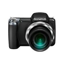 Near Mint! Olympus SP-810UZ Black - 1 year warranty
