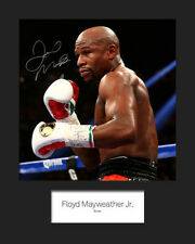 Boxing M Collectable Pre-Printed Sports Autographs