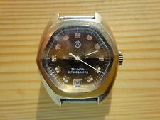Russian Womens Watch LUCH 21 Jewels MADE IN USSR 5 AU