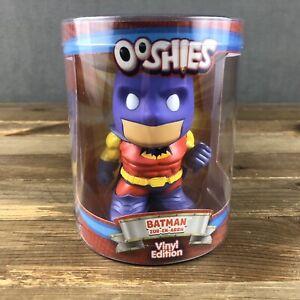 "DC COMICS OOSHIES Batman Zur En Arrh 4"" Action Figure Vinyl Superhero Toy Coll"