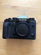 Fujifilm X series X-T2 24.3MP Digital SLR Camera - Black (Body Only)