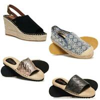 Superdry Espadrilles & Wedges - Womens - Assorted Styles