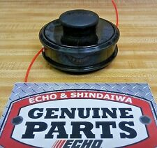 21560070 GENUINE Echo Bump Head Fits ALL SRM Straight Shaft Trimmers ever made!!