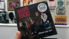 HANOI ROCKS - Strange Boys Box 5 CD Set Michael Monroe (Thunders/Guns Roses Fan)