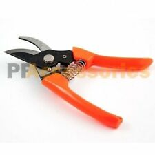 "6"" Pruning Shears Cutter Home Gardening Plant Scissor Branch Garden Pruner NEW"
