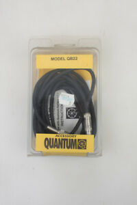 QUANTUM 10FT QB22 BATTERY EXTENSION CORD - NEW IN BOX