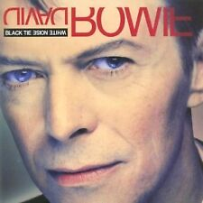 BOWIE DAVID - Black Tie White Noise [CD]