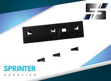 SPRINTER KICK STRIP REAR DOOR HATCH UPPER fits MERCEDES DODGE 95-2006 9017660219