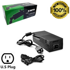AC Adapter Charger Power Supply for Microsoft Xbox One Console Brick 500G 1TB