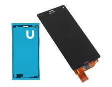 Sony Xperia Z3 Compact D5803 D5833 LCD Display Touchscreen Bildschirm Schwarz