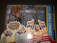 WWE Rumblers Crash Cage Randy Orton New