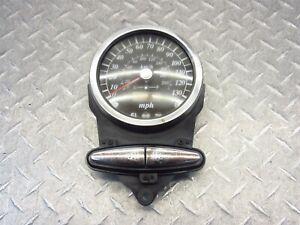 2005 05-09 Suzuki VL1500 C90 Boulevard Speedometer Speedo Gauge Display Assy