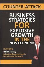 Counter-Attack ~ Business Strategies for Explosive Growth in the New Economy