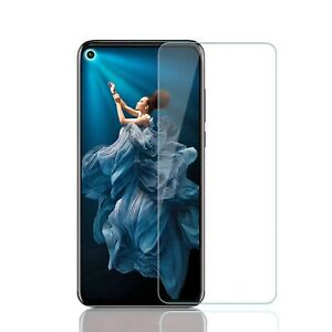 For Huawei nova 5T Tempered Glass Screen Protector Case Friendly