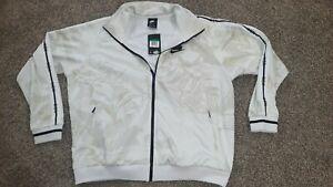 Nike SZ XL Track Jacket NWT $120