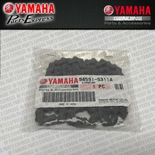 Caltric Camshaft Cam Timing Chain Compatible with Yamaha Yz250F Fb Wr250F Fx 2001 2002 2003-2013