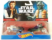 Star Wars Diecast Cars