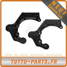 2 Protections Disque De Frein Avant Gauche + Droit Arosa Lupo Polo - 6N0615311A
