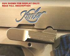 Slide release takedown tool for Kimber micro 9 Pistol...m 9