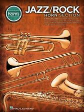 Jazz/Rock Horn Section - Transcribed Horns