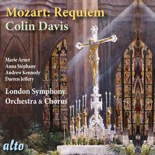 Andrew Kennedy - Mozart: Requiem Mass K.626 [New CD]