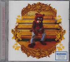 KANYE WEST - THE COLLEGE DROPOUT  - CD - NEW -