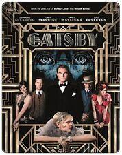 The Great Gatsby 3D Limited Edition Futurepak (NOT SteelBook) Region A Korea Imp