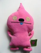 UGLYDOLL FLATWOODSEY - CLASSIC SIZE 30cm UGLY PLUSH DOLL - BRAND NEW WITH TAGS!