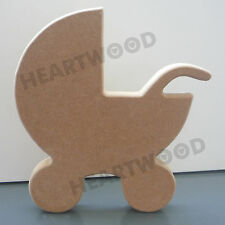 Modern MDF Decorative Plaques & Signs
