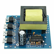 500W Inverter Boost Board Transformer Power Dc 12V To Ac 220V 380V Car Conv A3P1