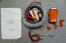 CABLE ADAPTER / WIRING - SDU-5/E STROBE LIGHT FOR VEHICLES, UTVS, JEEPS - #EQ726