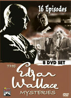 Edgar Wallace Mysteries - Classic TV Shows