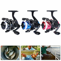 Spinning Fishing Reel High Speed Smooth Fish Wheel for Saltwater LL200 Hot