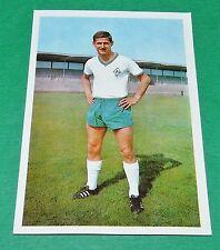 MAX LORENZ WERDER BREMEN FUSSBALL 1966 1967 FOOTBALL CARD BUNDESLIGA PANINI