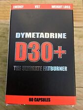 X 3 Tubs VST Research Dymetadrine 30+ T5 EXTREME FAT BURNER WEIGHT LOSS