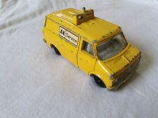 Vintage Dinky AA Van Bedford Toy Collectable Car
