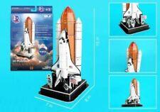 CubicFun 3D Puzzle Toy NASA Space Shuttle
