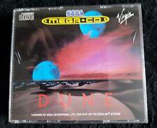 Dune -  Sega Mega CD PAL