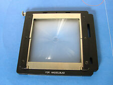 Hasselblad Focussing Screen Adapter / Ground Glass Adapter For SWC Camera